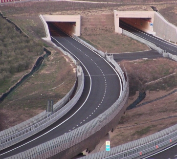 Superstrada 77 Valdichienti, tutto pronto